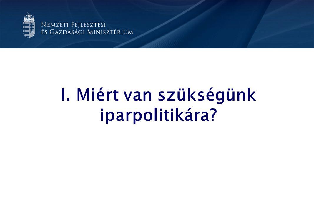 Járműipari akcióterv: Intézkedések Munkaerő 13 BeszállítókKutatás-fejlesztés A járműipari szektor fejlesztése a hazai gazdaság versenyképességének javítása érdekében 1.A járműipar szakképzési igényeinek és kínálatának felmérése (skill gap) 2.Eredmények beillesztése a szakképzésbe 3.Esetleges pályaelhagyók számára munkahely- teremtés Beruházás-ösztönzés 1.Beszállítók innovációs fejlesztéseit támogató pályázat lebonyolítása 2.Beszállítókat támogató eszközrendszer továbbfejlesztése 3.Beszállítói pályázati eszközök továbbfejlesztése, új elemek kialakítása és bevezetése 1.Járműipari ÚMFT és KTIA K+F+I pályázatok feltételrendszerének szektorspecifikus átalakítása 2.Struktúraváltást segítő (Clean Car) és környezettechnológiai beruházások támogatása 3.Járműipari húzóágazati program elindítása 1.Engedélyezési eljárások gyorsítása érdekében adatbázisok összeállítása: – Építési telkek – Ipari parkok 2.Közérdeket szem előtt tartó gyors és hatékony kisajátítási és engedélyezési eljárás 3.Beruházásbarát Településekért Program