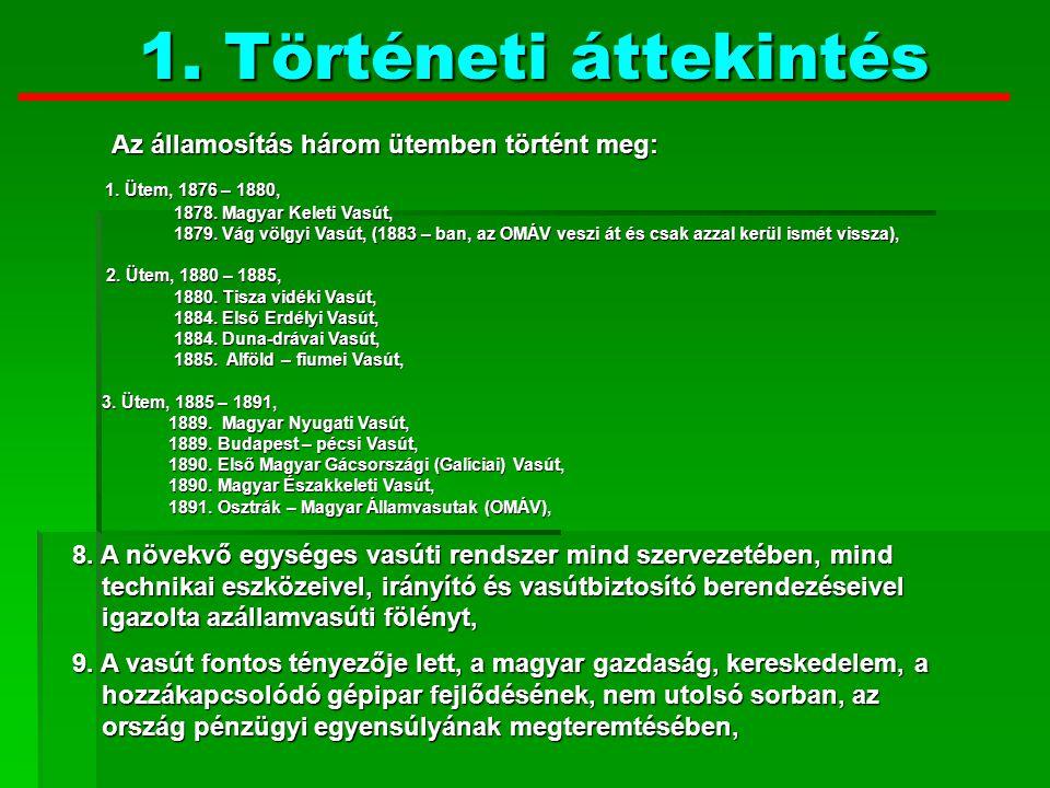 1.Történeti áttekintés 10.