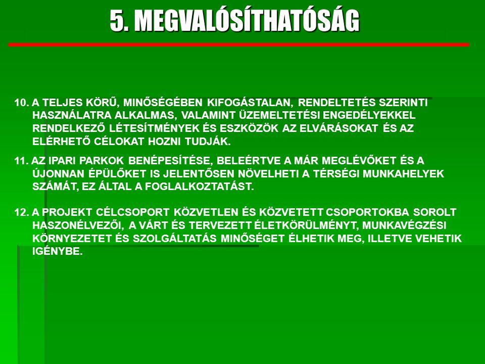 10.TÁRSADALMI VÉLEMÉNY 5.