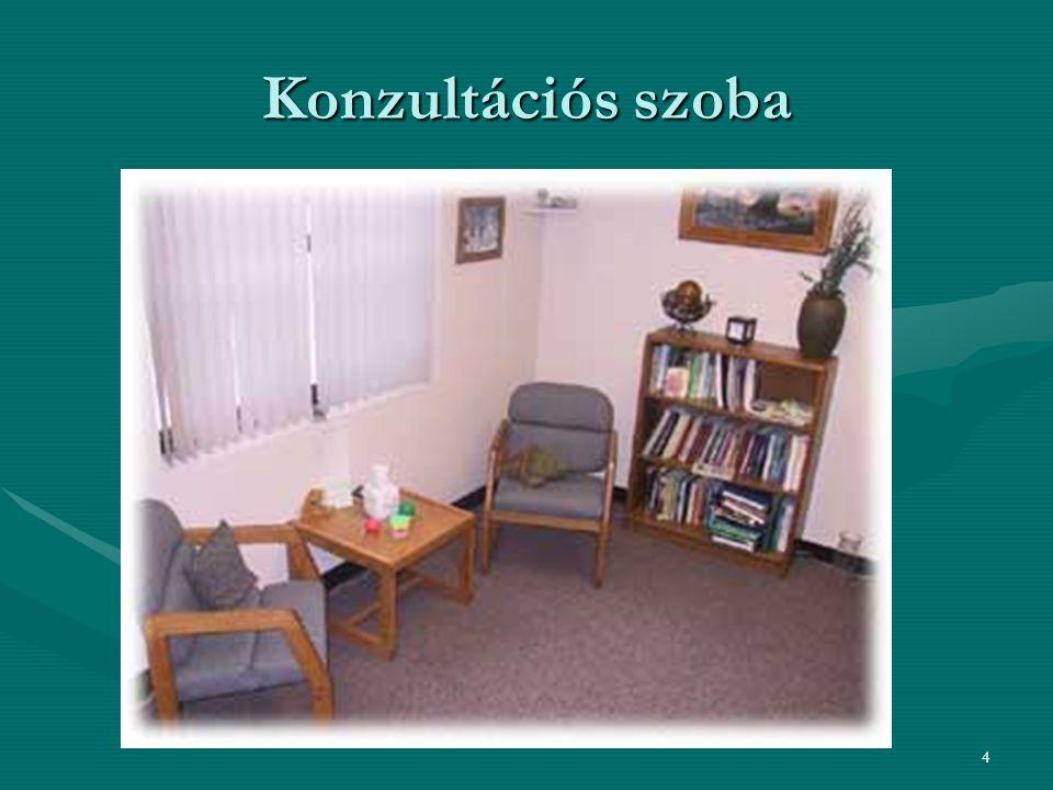 5 KONZULTÁCIÓS KÉSZSÉGEK II.