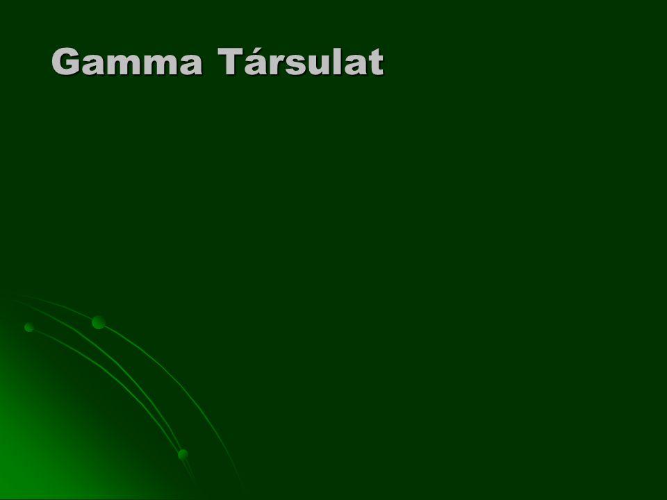 Gamma Társulat