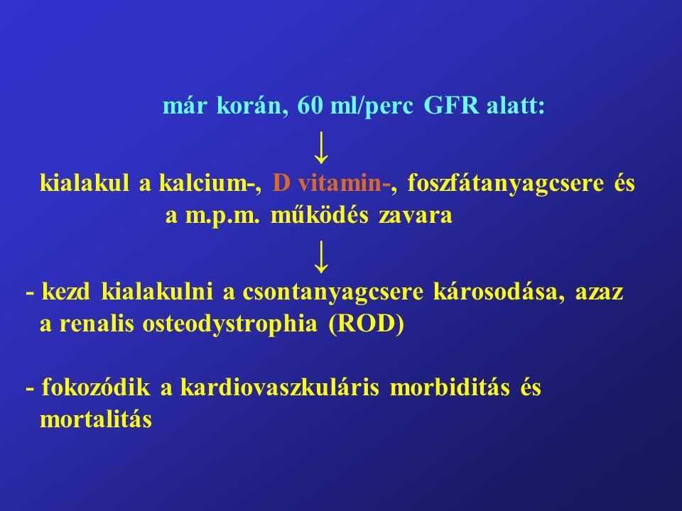 az aktív mechanizmus foszfátOPG BMP-2OPN chr.