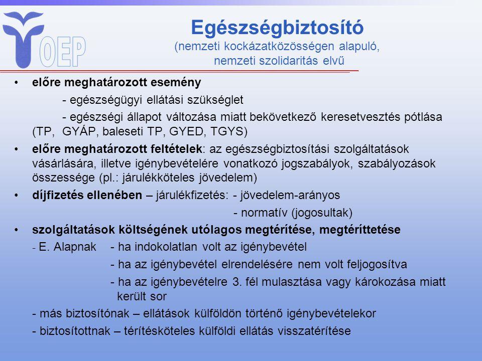 1033/2008.(V. 22.) Korm. határozat I. A Kormány 1.