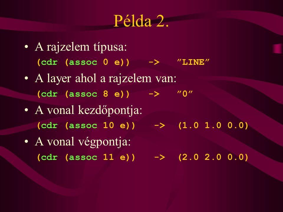 Példa 2.