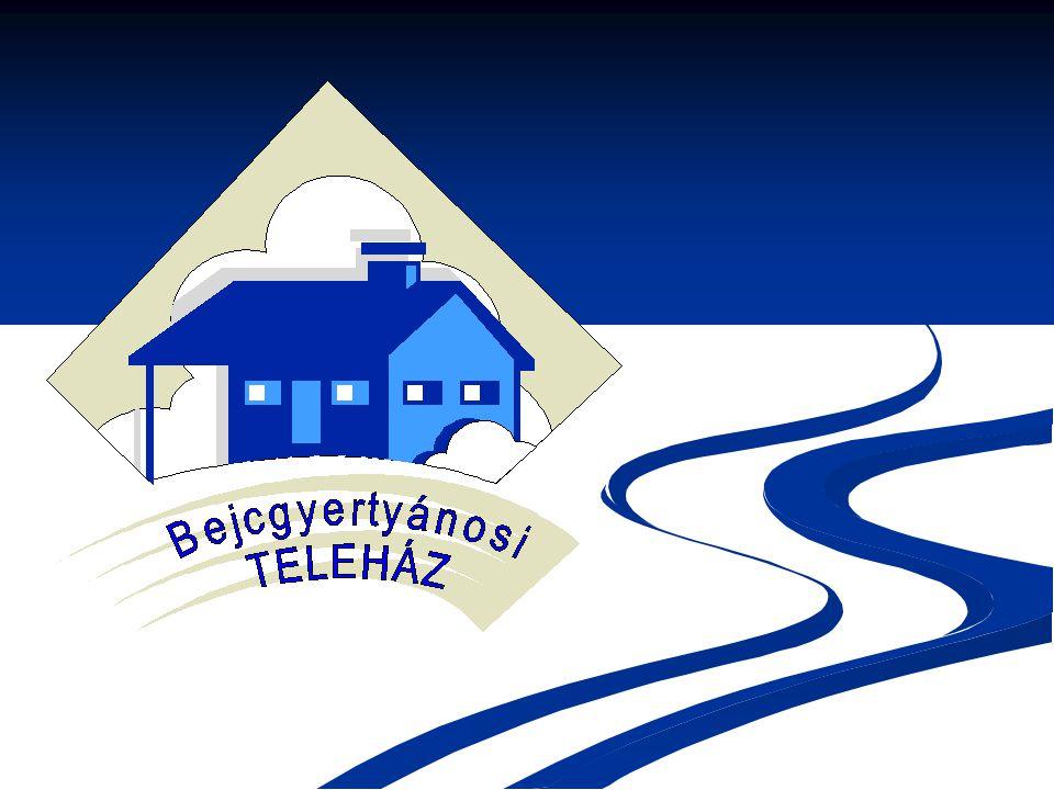 A BEJCGYERTYÁNOSI TELEHÁZ MUNKATÁRSAI 2003.november 1-2005.