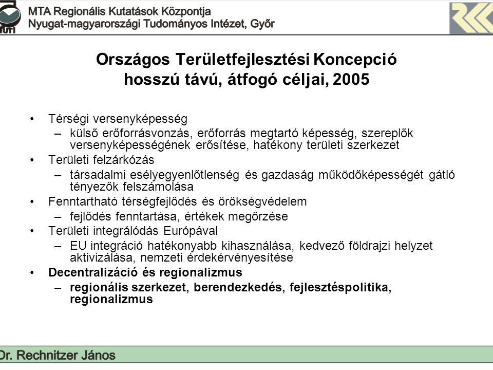 Egy főre jutó GDP az EU15 és a csatlakozó országok (CECC) átlagához viszonyítva, 2002