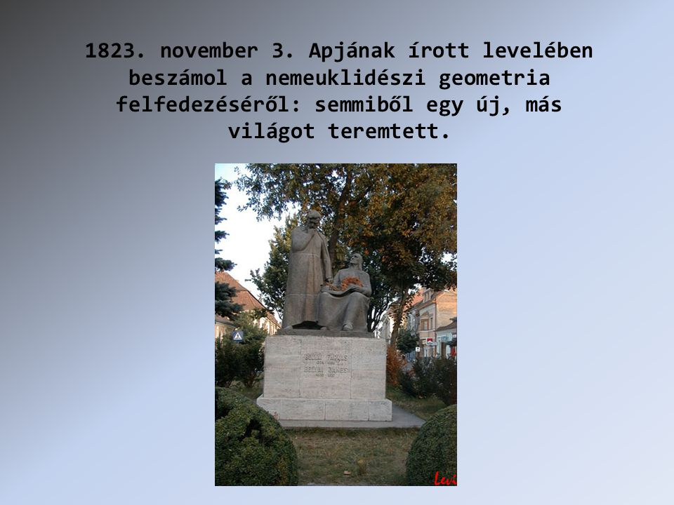 1823. november 3.