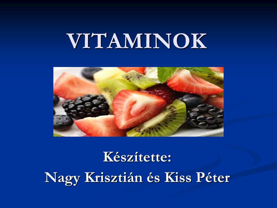 Egészség A zöldségekben és a gyümölcsökben van a legtöbb vitamin A zöldségekben és a gyümölcsökben van a legtöbb vitamin