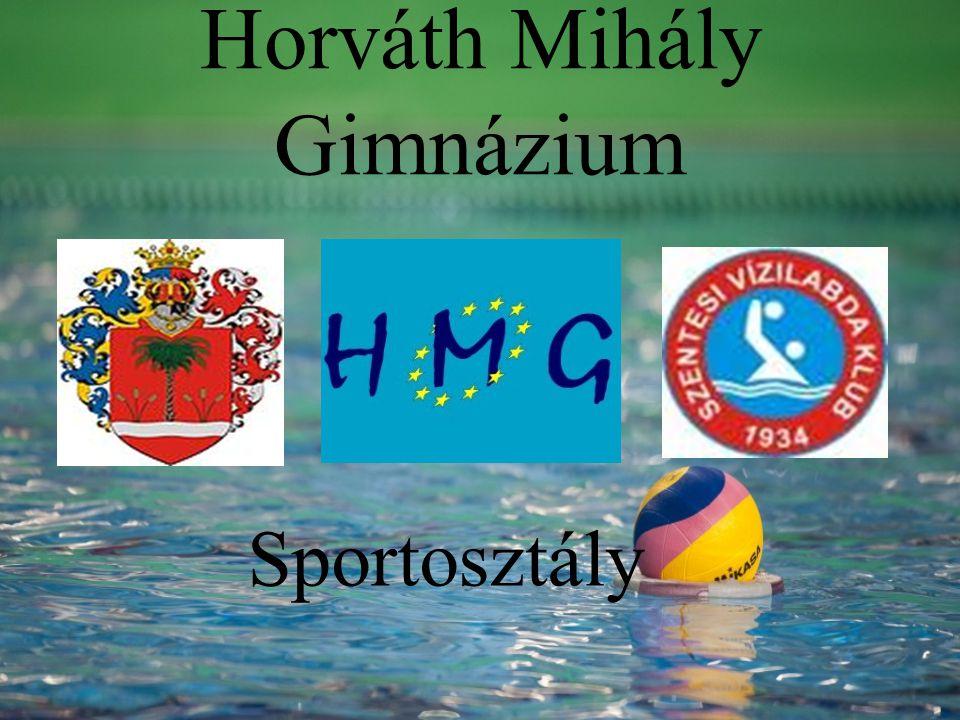 Horváth Mihály Gimnázium Sportosztály