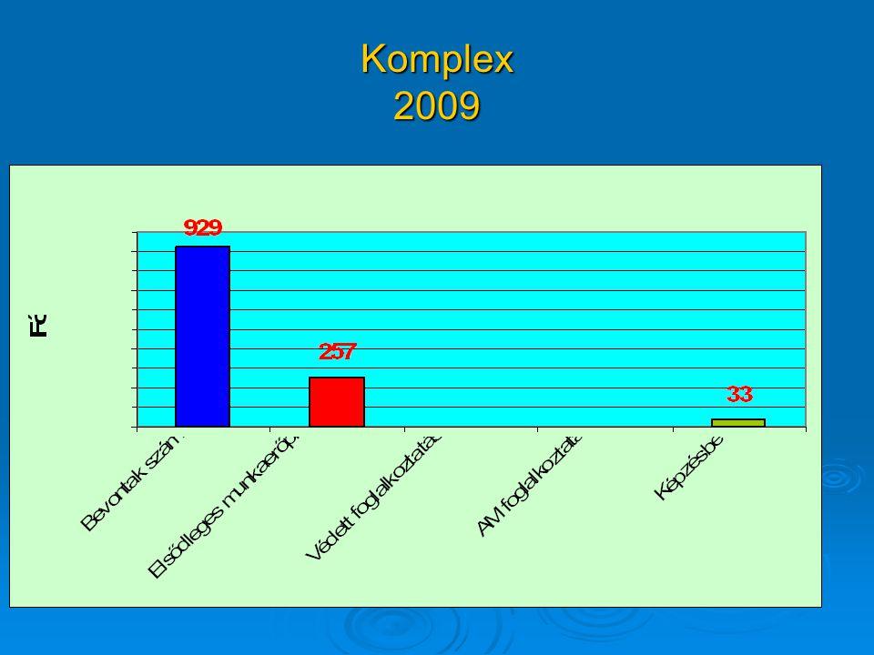 Komplex 2009