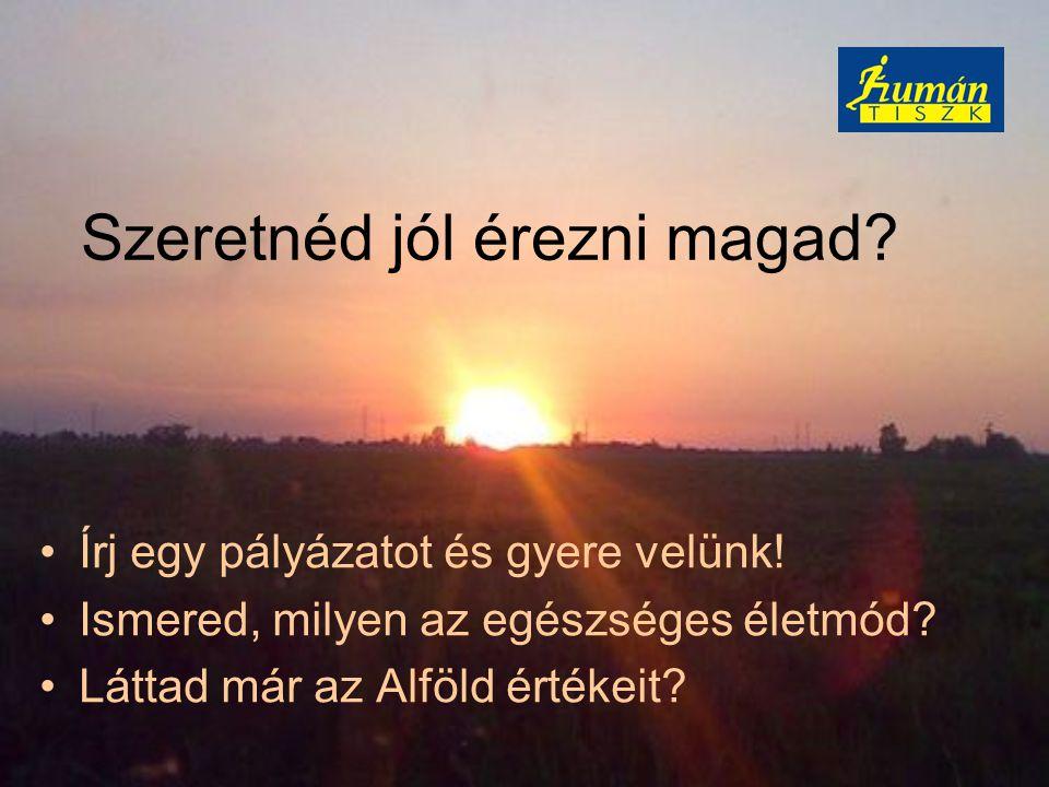 Információk a táborról Helyszín: Debrecen Víg-kend major Időpont: 2010.