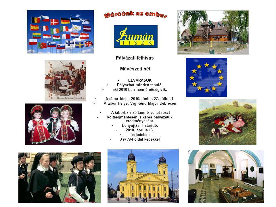 Hétfő 2010.június 28. de. D – Németország Beethoven V.