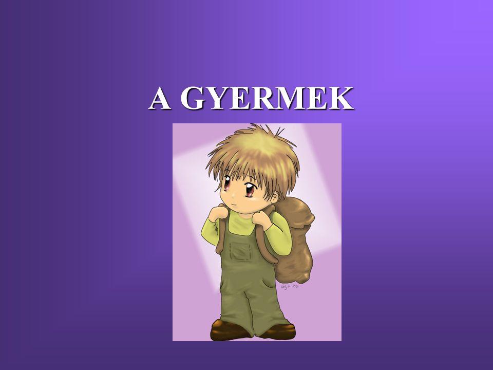 A GYERMEK