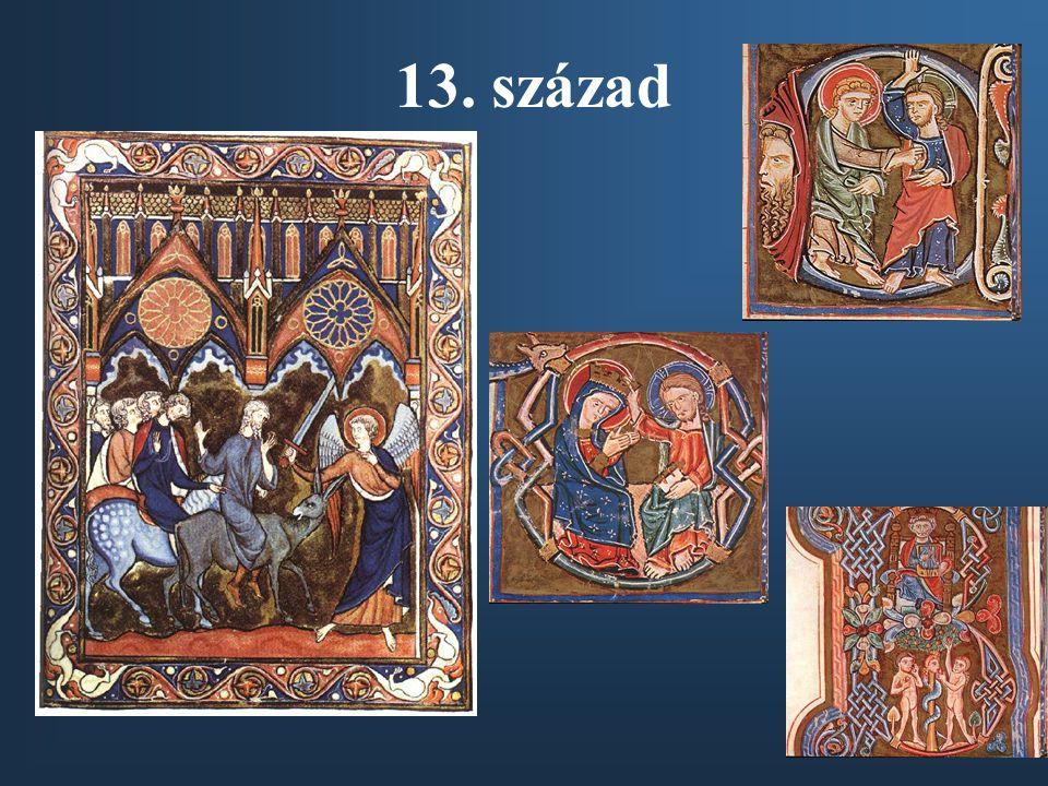 13. század