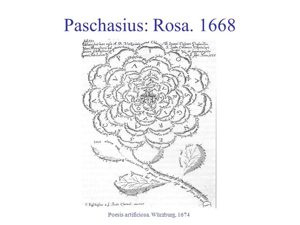 Bohuslaus Balbinus: Bohemiae Rosa Epitome Historica Rerum Bohemicarum. 1677