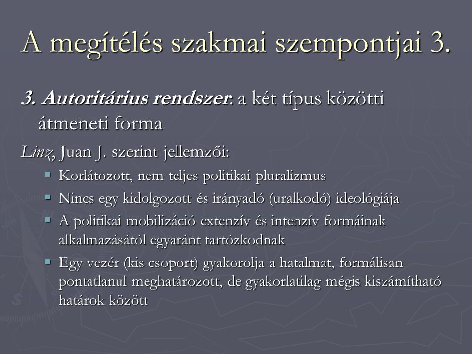 A hatalmi rendszer alapszerkezete Államforma: királyság, király nélkül – kormányzó (1920:1.