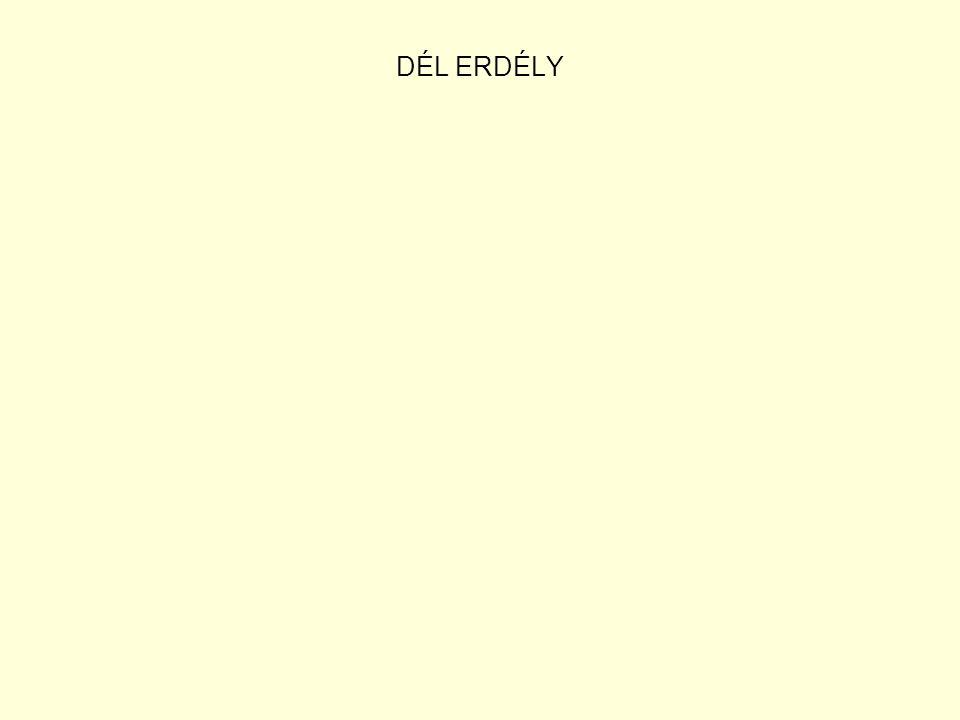 DÉL ERDÉLY