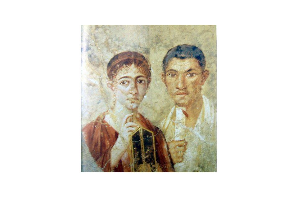 Athéni csésze belső oldala, i. e. 430 k. (Muszaiosz költő és Leinosz tanító)