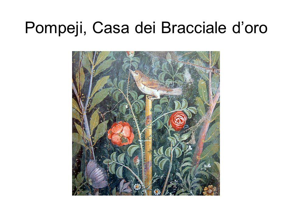 Pompeji, Casa del Granduca di Toscana