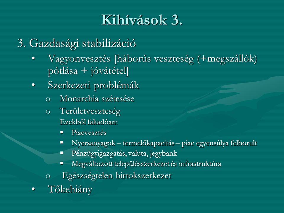 Kihívások 3.3.