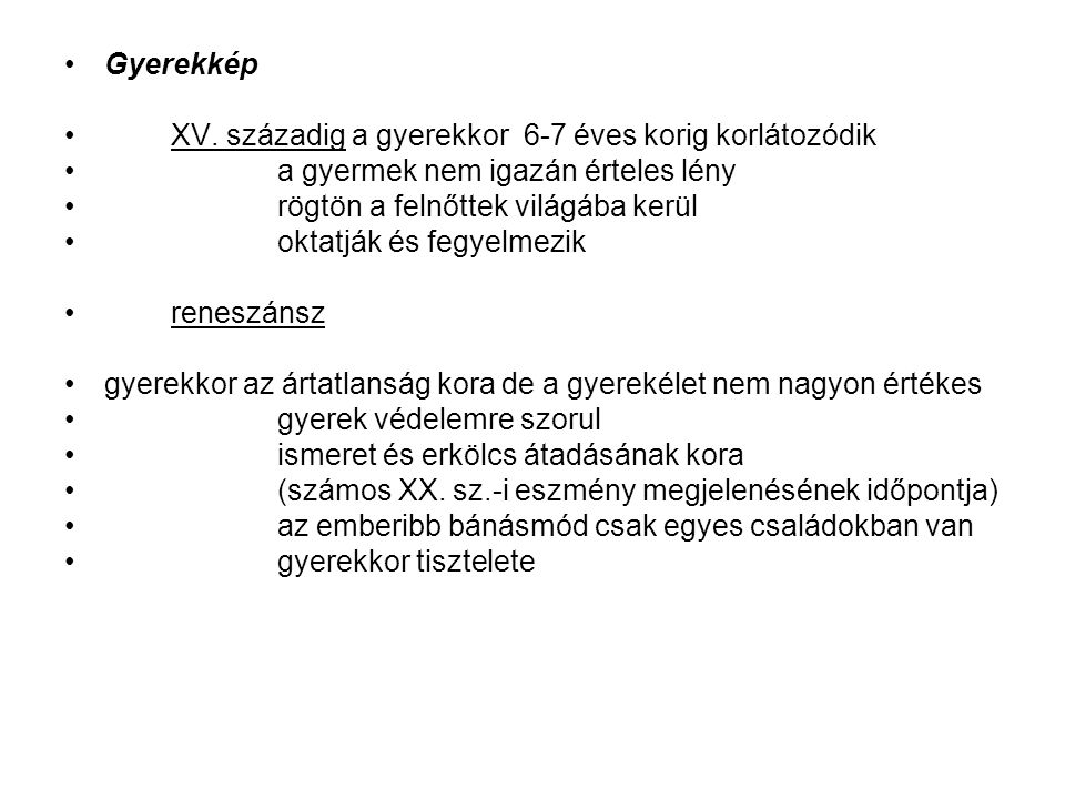 Gyerekkép XV.