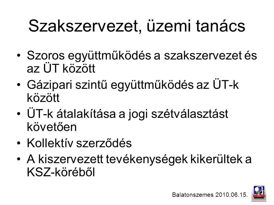 Balatonszemes 2010.06.15.