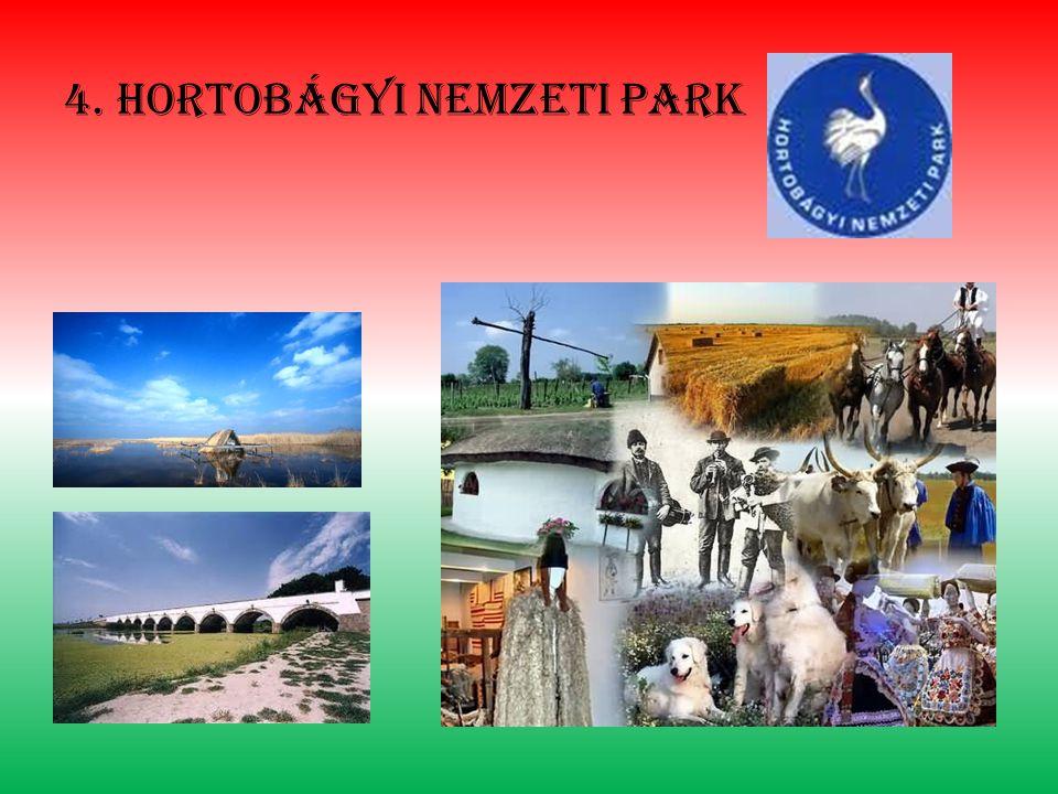 4. Hortobágyi nemzeti park
