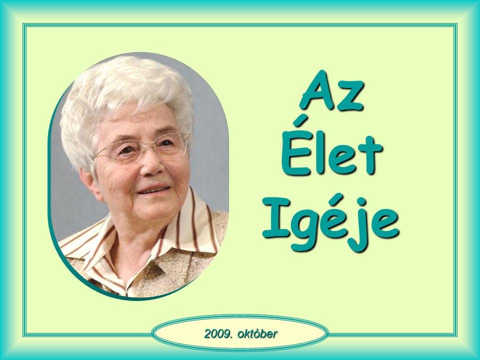 Az Élet Igéje 2009. október