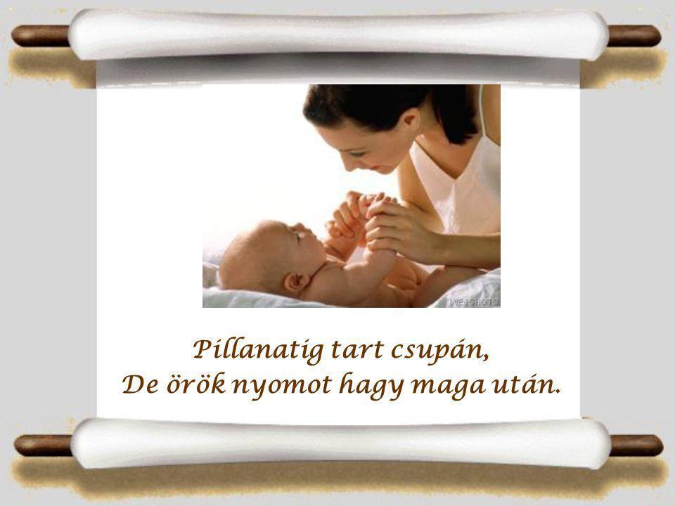 ….Egy hindu mondás így szól: amikor születtél Te sírtál és mindenki mosolygott körülötted.