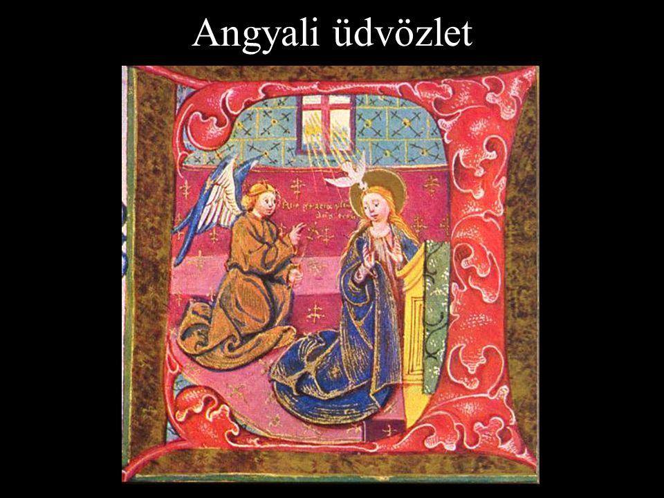 Botticelli: Jézus születése