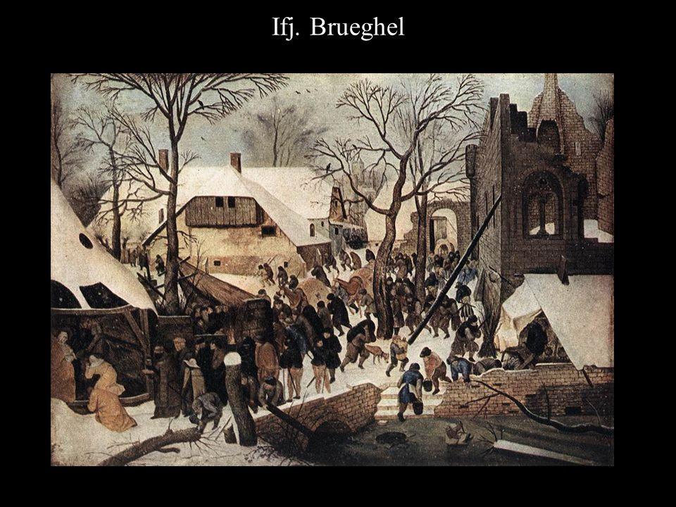 Ifj. Brueghel