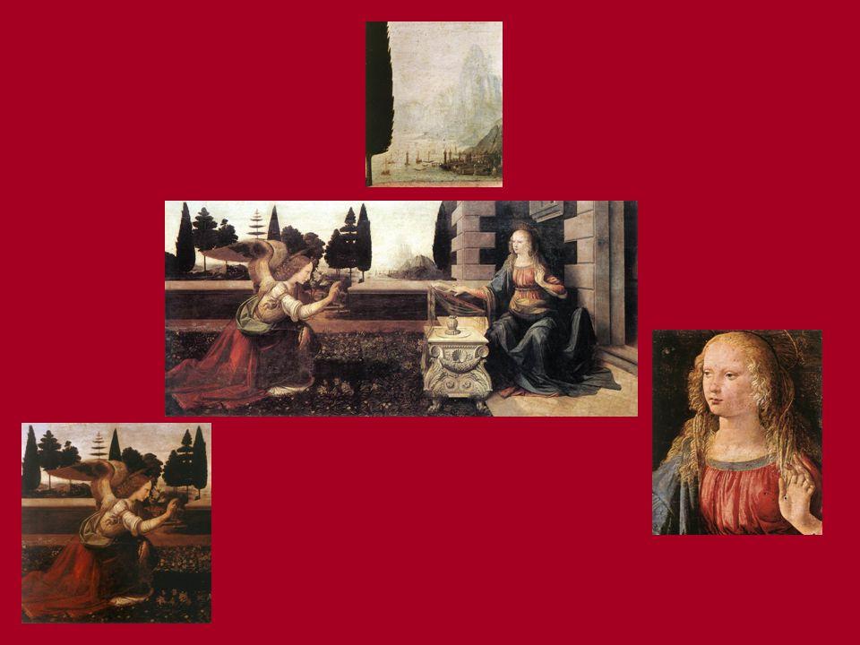 Giotto: Keresztrefeszítés