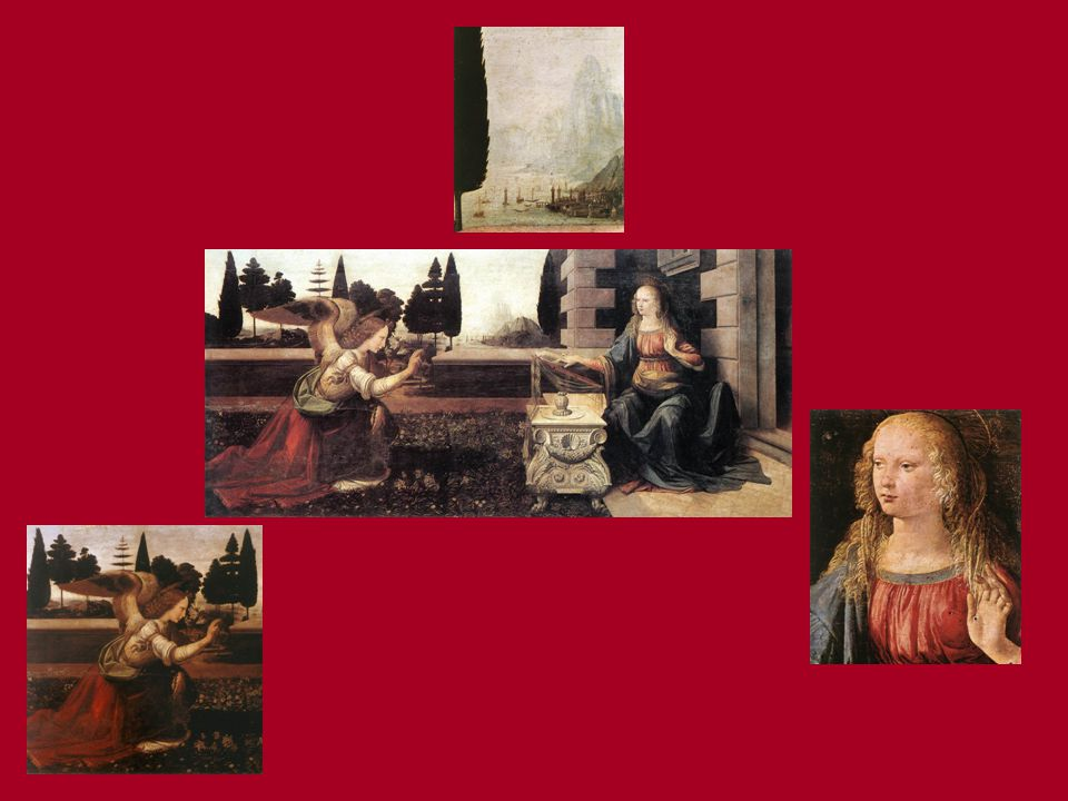 Ghirlandaio: Az utolsó vacsora, 1476