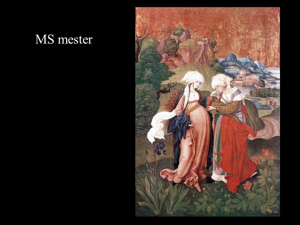Az Olajfák hegyén…. Miniatura, 1480