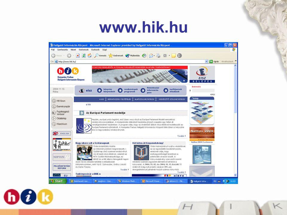 www.hik.hu