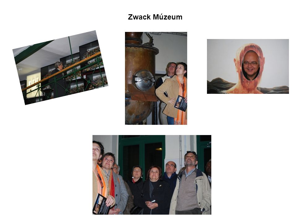 Zwack Múzeum