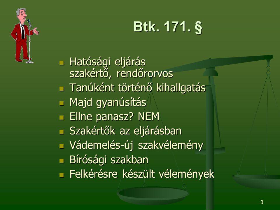 3 Btk. 171.