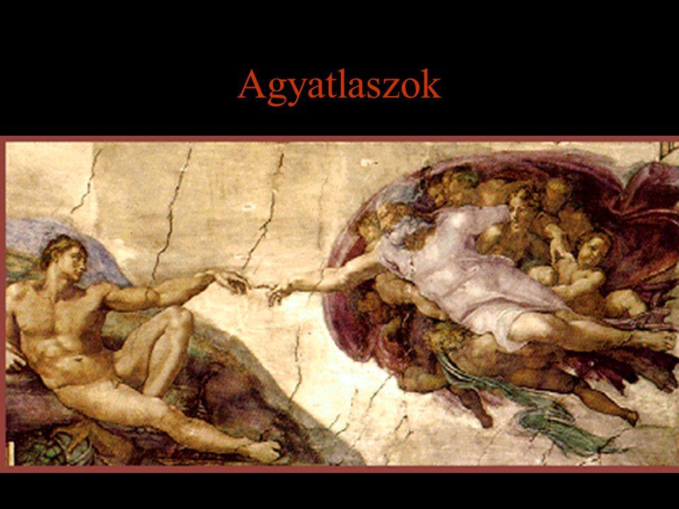 Michelangelo: Ádám teremtése