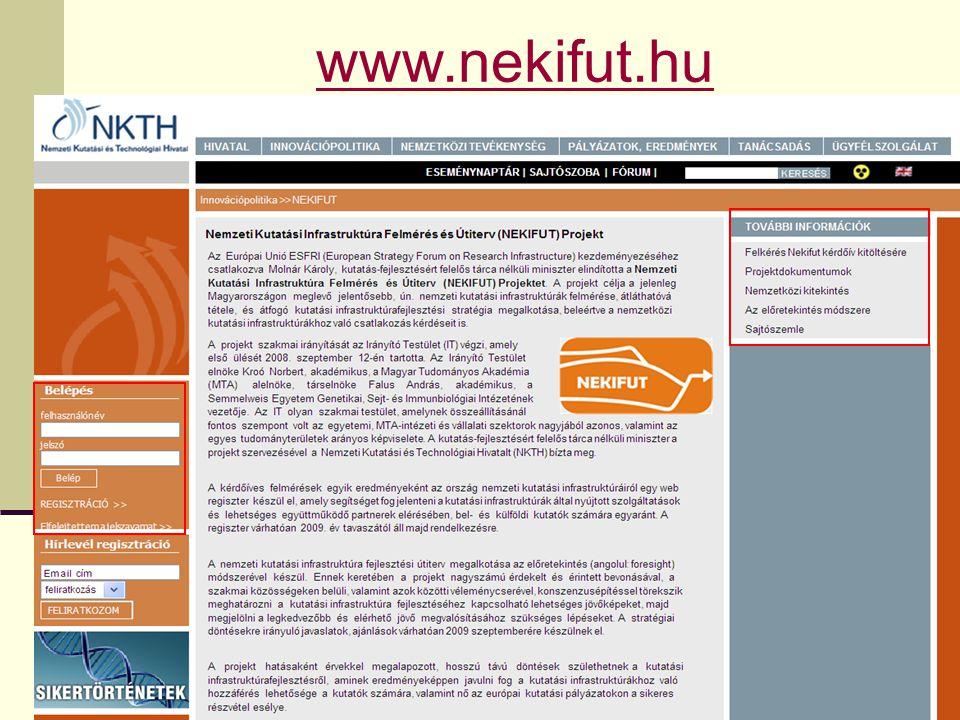 www.nekifut.hu