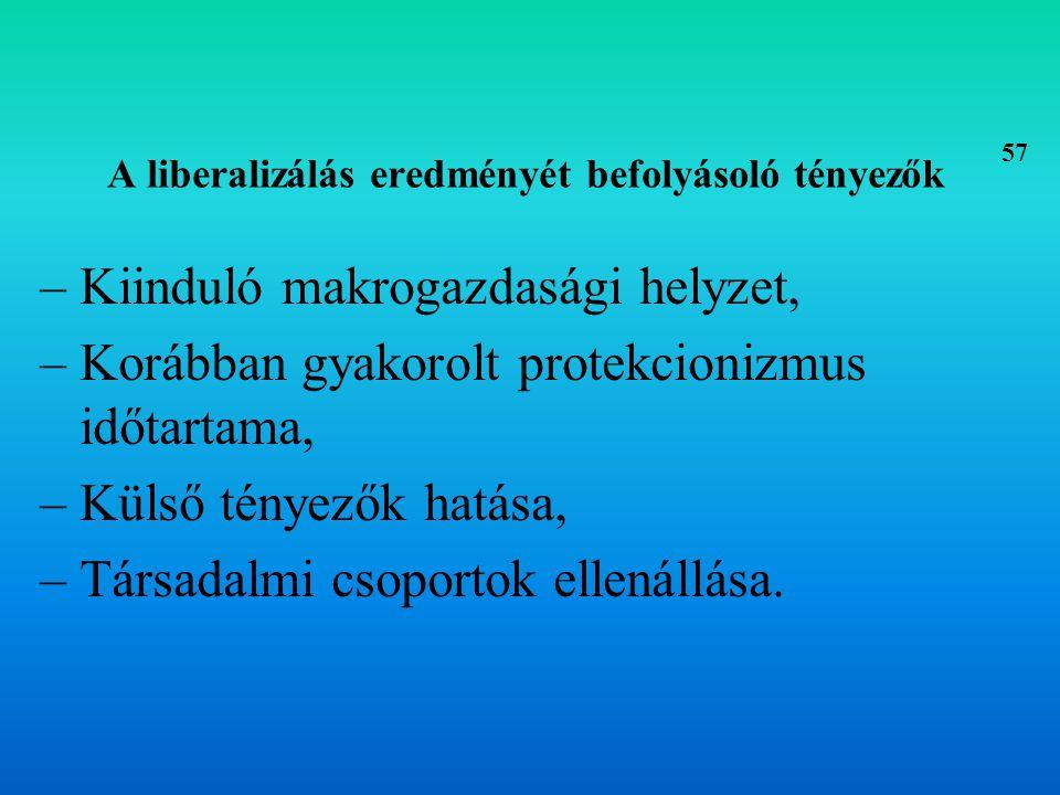 STRUKTÚRAPOLITIKA 58