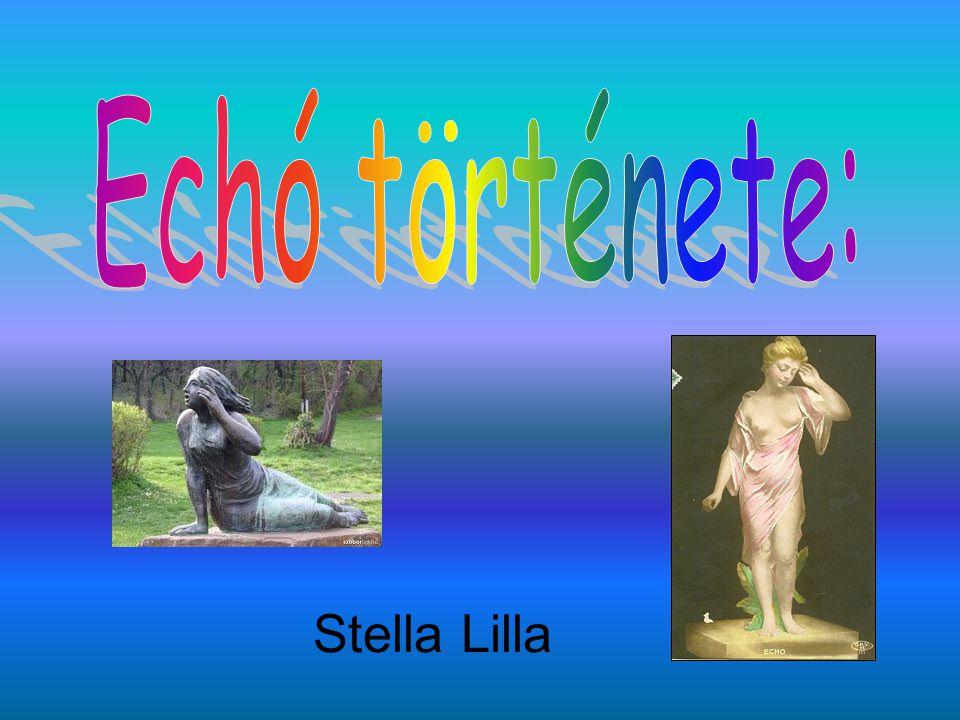 Stella Lilla