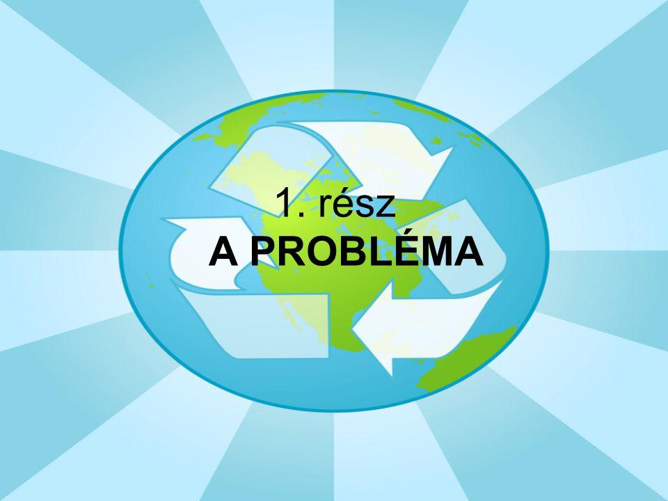 Elégedett Ön a lehetőségeivel a szelektív hulladékgyűjtés terén?