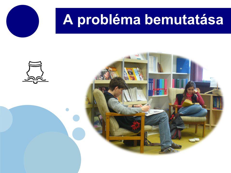 www.company.com A probléma bemutatása