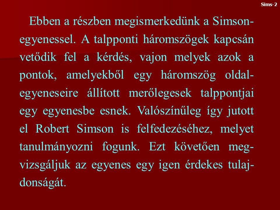 Sims-1
