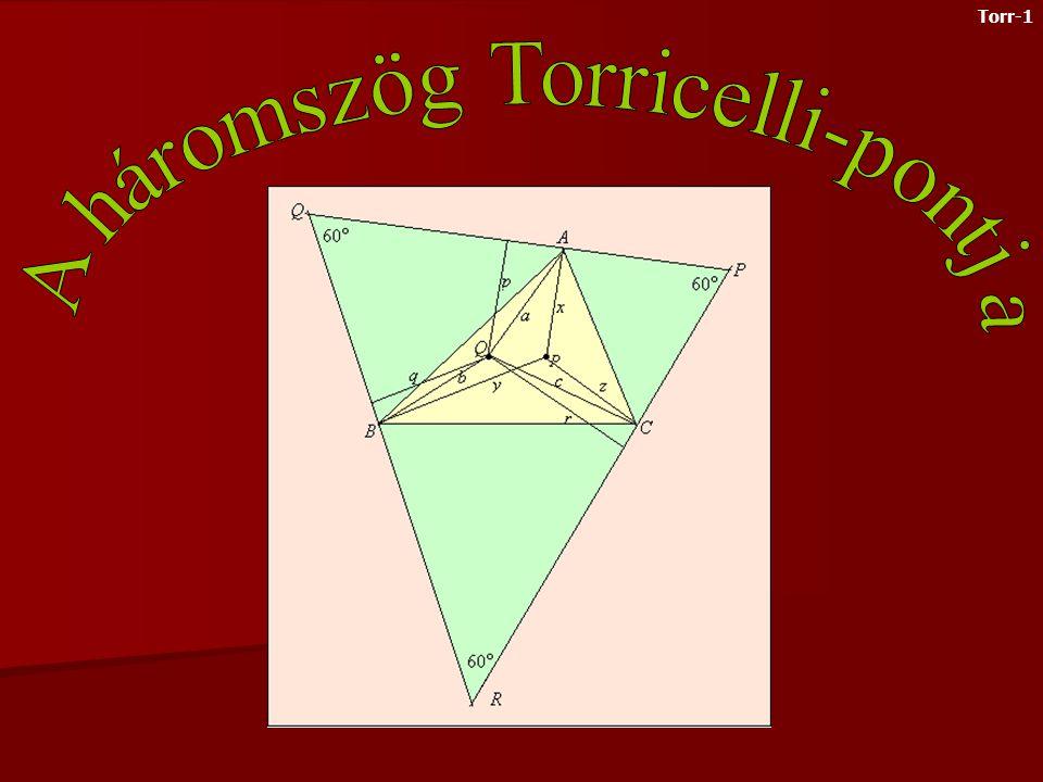 Torr-1