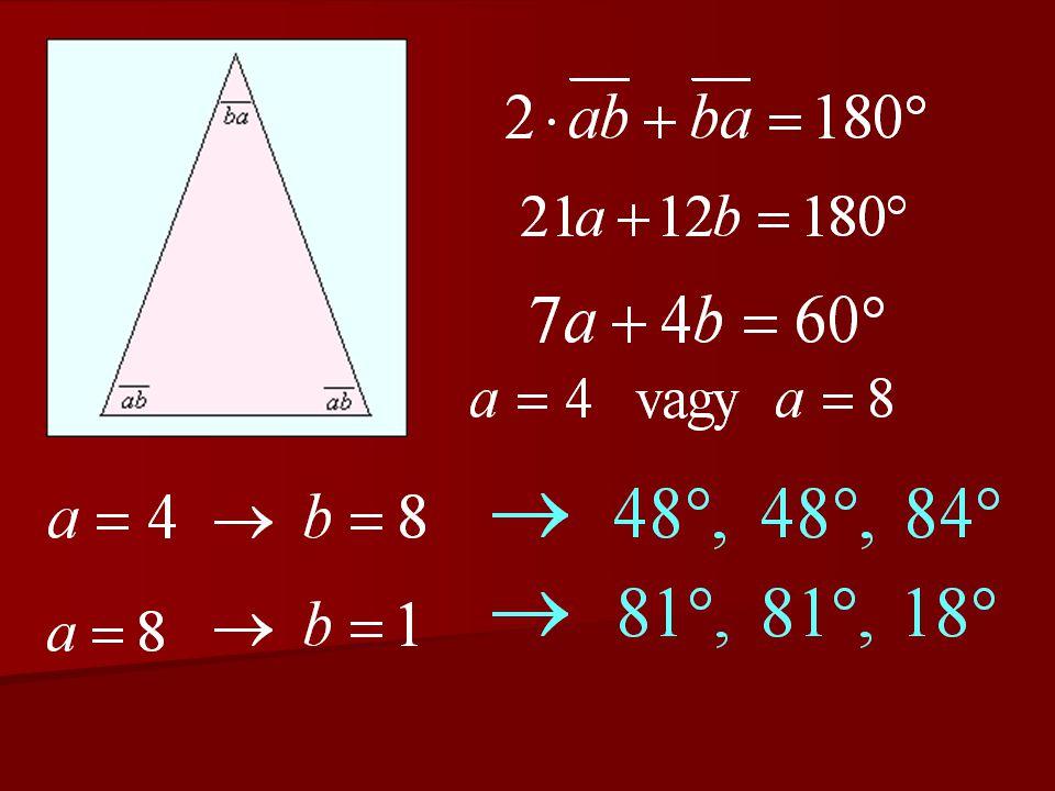 Az tiszta tudékosságban járatos Euler professor Urunk nevezetes léniájárúl Lészen ollybá egy háromszeglemény, mellik- nek is nehézkedési czentrálisán s ortogonális czentrálisán is által visitáló léniája paralell vala egyvalamely gyepüléniával.