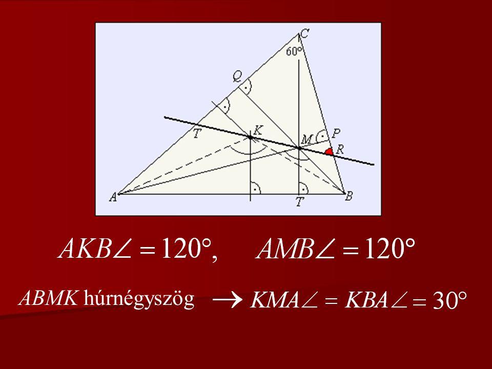 Lészen az bármellik triangulum.