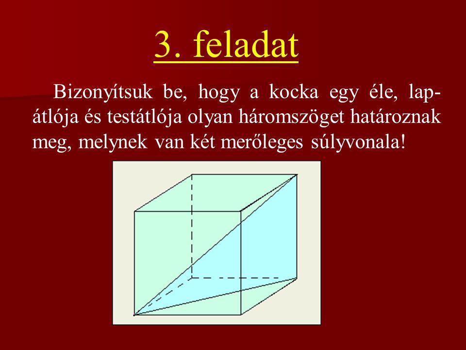 A(-3; 4), B(1; 1), C(7; 9)