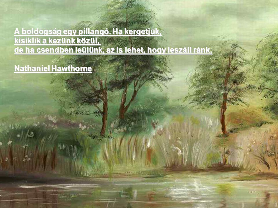 Aki ismeri a csend legyőzhetetlen békéjét, azt nem lehet megbántani, és az nem is bánt meg senkit. Mikhail Naimy