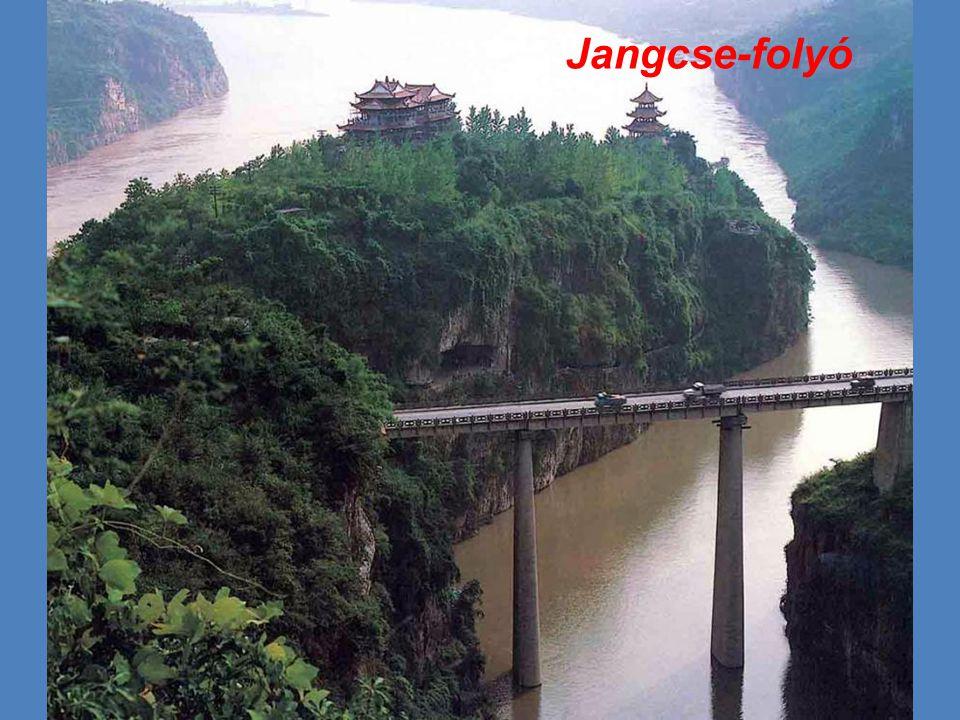 Yangxini házak